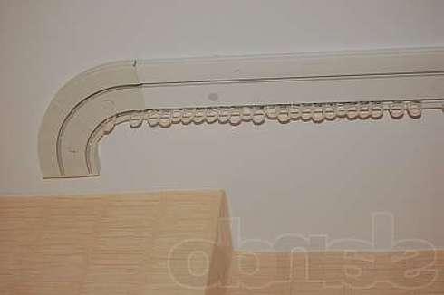 Инструкция по креплению потолочного карниза на потолок