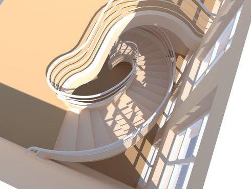 Как правильно сделать расчет лестницы