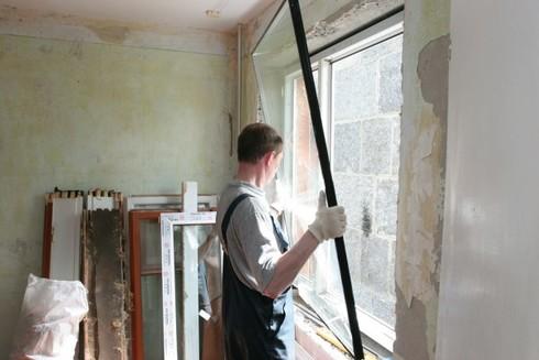 Учимся ремонтировать пластиковые окна