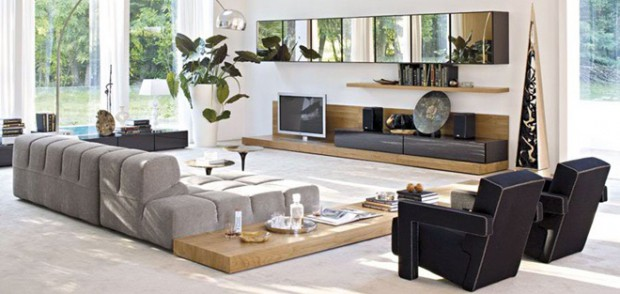 15 идей для гостиных