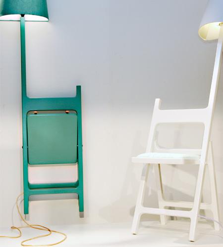 17 необычных стульев