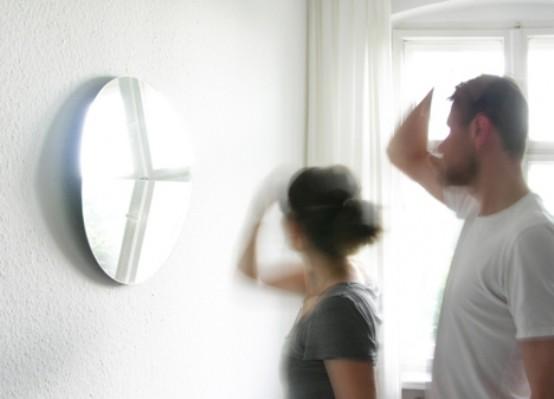 Зеркало для двоих