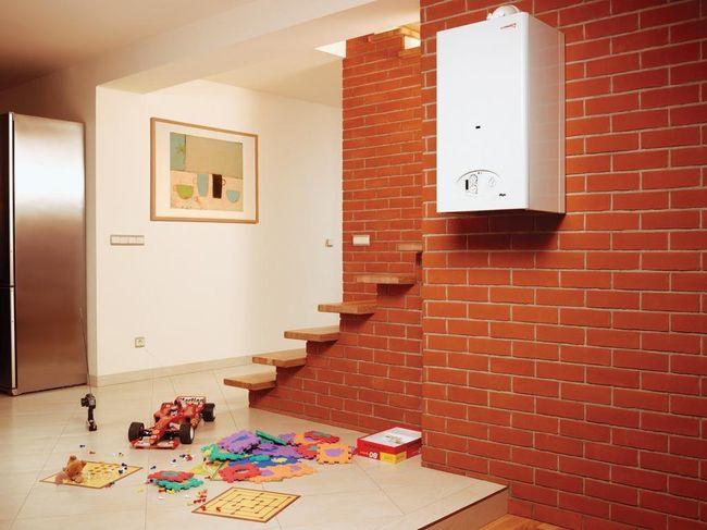 Отопительные котлы для жилых домов