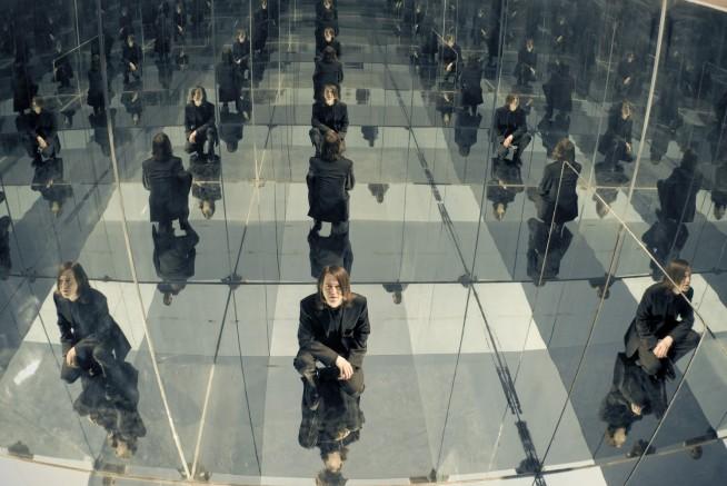 Идеи декорирования с помощью зеркал