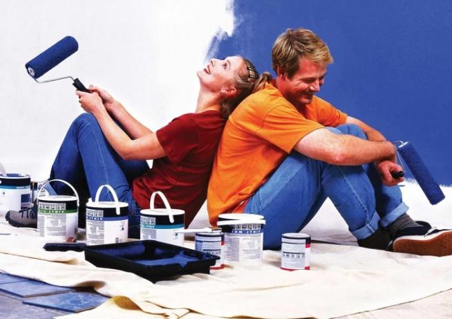 Как сэкономить на ремонте в квартире