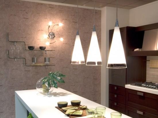 Dirigent - Lampade per cucina moderna ...