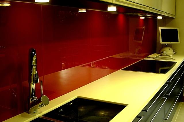 Как выбрать декоративную плитку для кухни