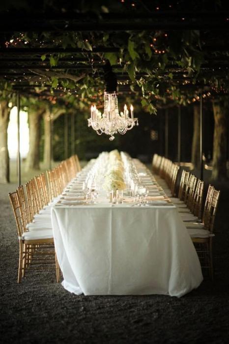 Как создать план рассадки гостей на свадьбе и правильно все оформить