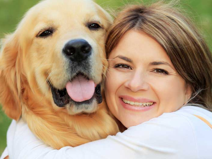 Как узнать возраст собаки без документов? Когда собака становится старше владельца?