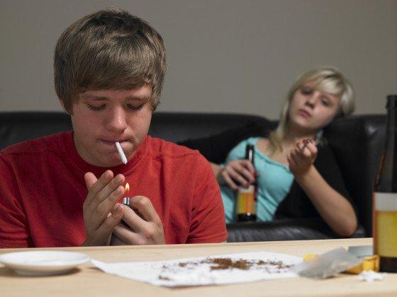 Дети-наркоманы. Лечение наркозависимости. Наркотики и дети