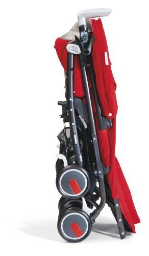 Описание коляски Peg Perego Pliko Mini, ее преимущества и недостатки