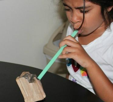 Опыт для детей в домашних условиях – настоящее чудо!