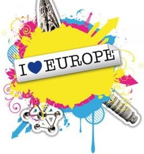 День Европы-2014. Как отмечают праздник в Украине?