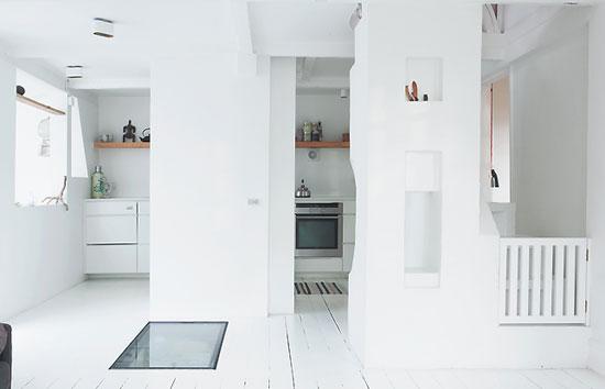 Воплощение мечты об доме