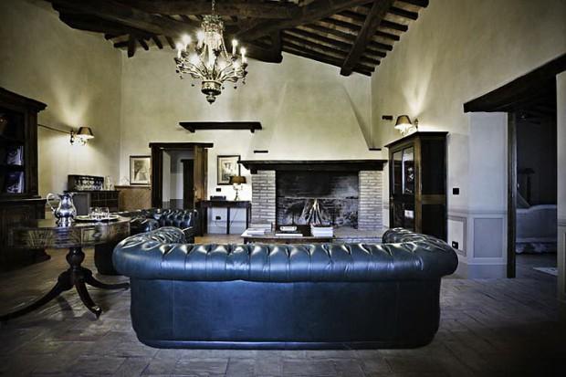 Дом во Италии