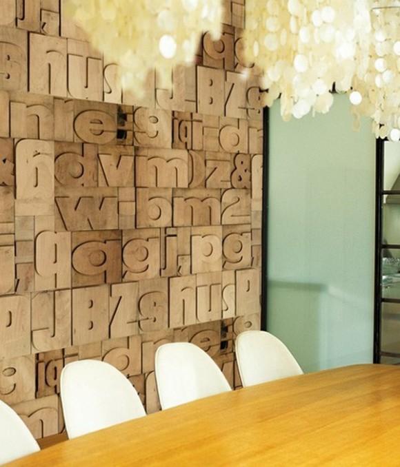Декоративный кларендон для<br />  стен<br />  по-итальянски