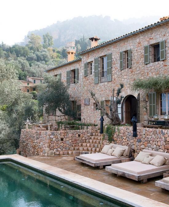 Экологически действительный дом