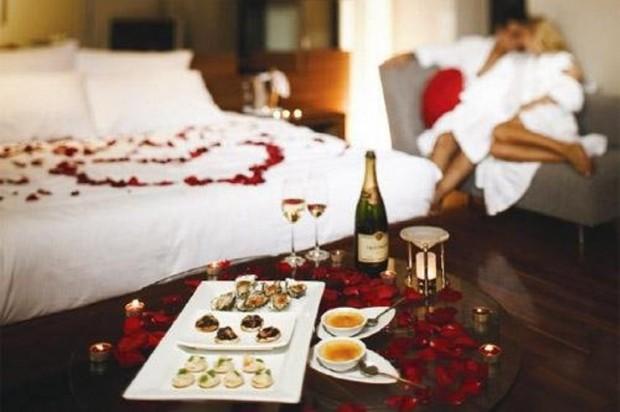 13 романтических спален