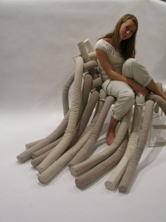 Коллекция интересной мебели