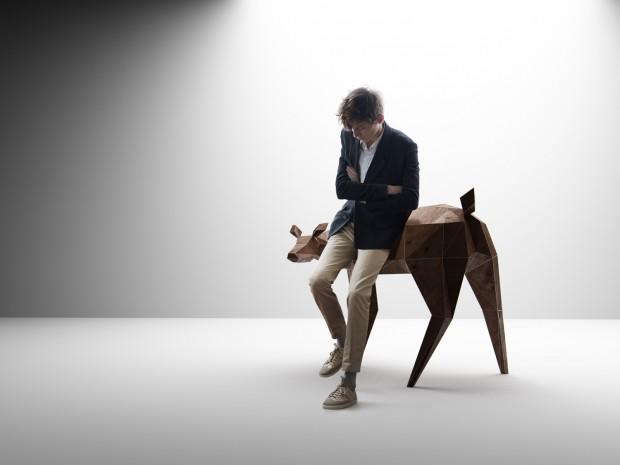 """Проект """"Olenishka Chair"""""""