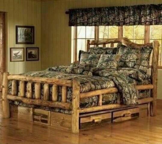 42 оригинальных идеи оформления спального места