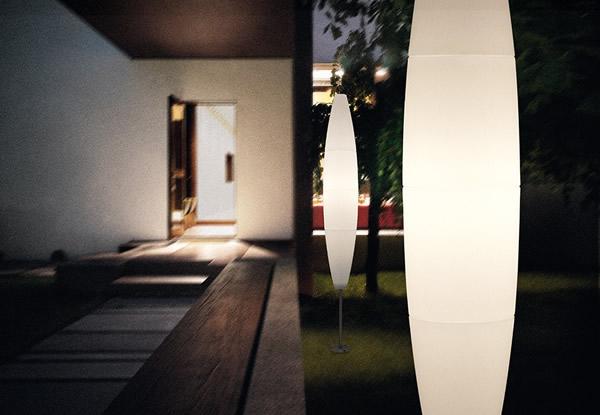 Светильник для<br />  сада «Гавана»