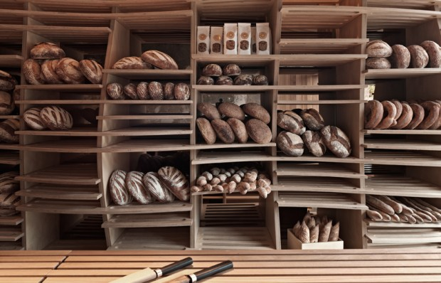 Хлебобулочный дизайн