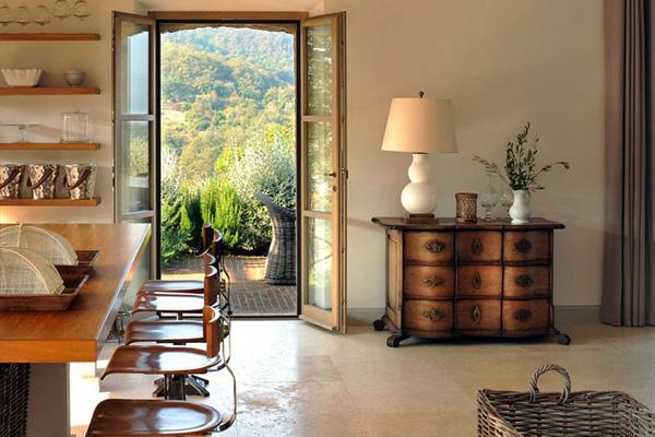 Вилла Spinaltermine в<br />  Италии