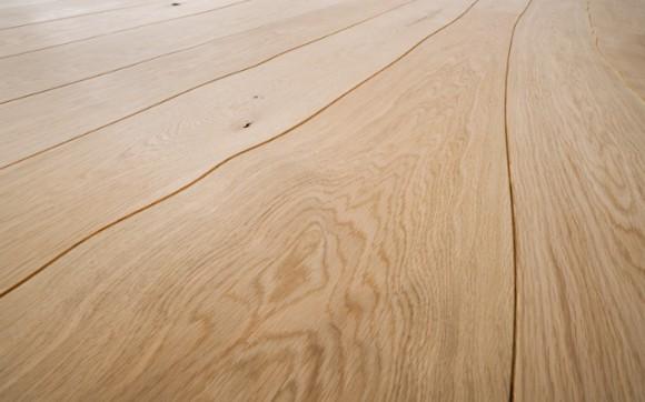 Натуральные деревянные полы