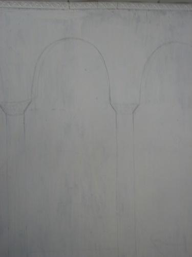 Мастер-класс: Роспись стен<br />  акриловыми красками