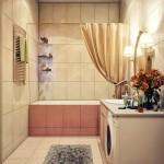 Идеи для<br />  ванных комнат