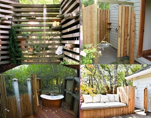 20 идей для<br />  открытого нрав в<br />  саду